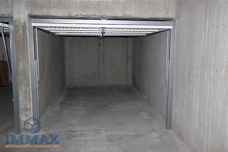 Garagebox Malpertuus -  Heist-aan-Zee