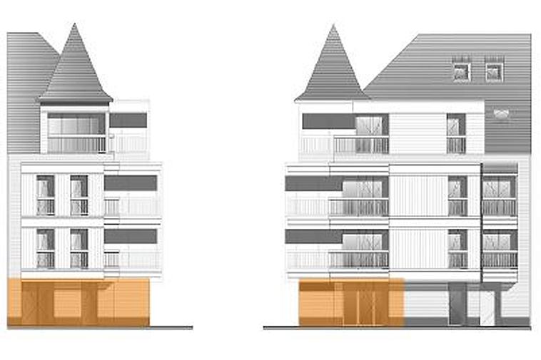 Prachtig, nieuwbouw gelijkvloers appartement te Knokke-Heist