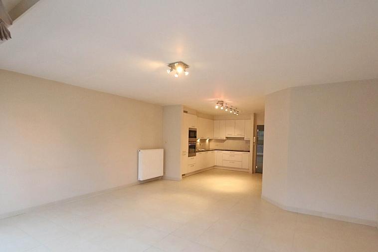 Recent appartement, centraal gelegen te Knokke