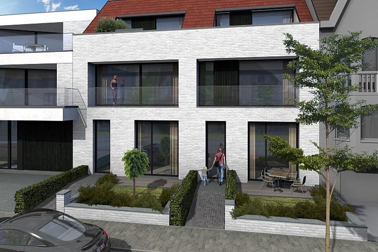Gerard W - Uniek project in opvallende, moderne architectuur