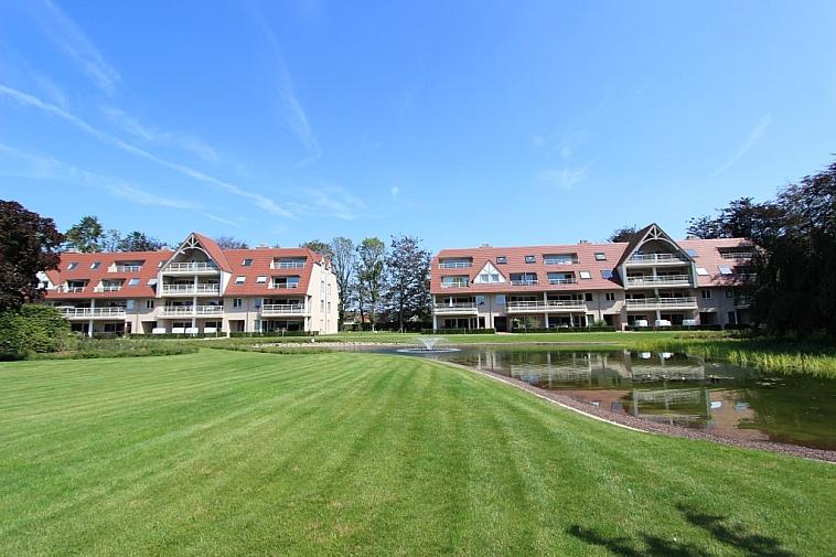 Royal Oak - Villa-appartements dans le domaine Royal Oak
