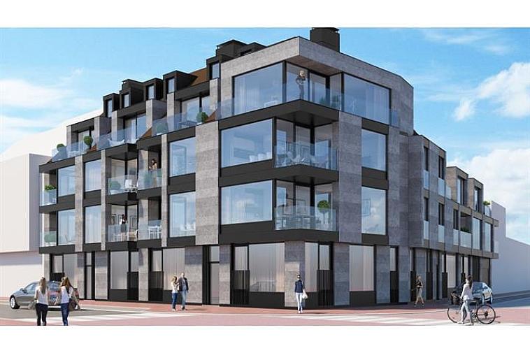 Heerlijk wonen aan de Belgische kust dankzij vernieuwende en tijdloze architectuur. Residentie Agaat combineert in het centrum van Knokke 22 luxueuze appartementen en een ideale bereikbaarheid met zonnige terrassen en hoogstaande afwerking. Hier geniet je van de zee, het strand en al het moois dat Knokke te bieden heeft.