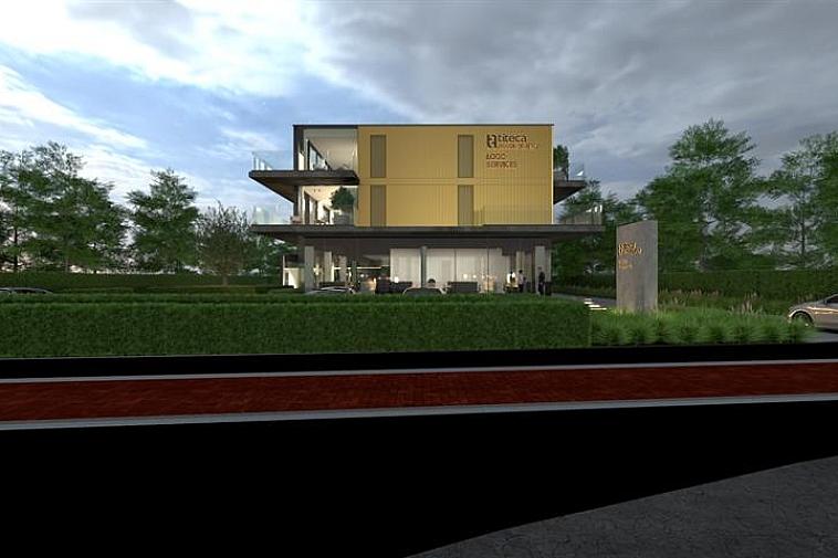 Centraal gelegen nieuwbouwproject op de Natiënlaan, te Knokke. De lichtrijke & ruime appartementen, voorzien van zonnepannelen, zijn steeds volledig uitgerust met parket en beschikken elk over een luxueuze afgewerkte keuken in natuursteen (Siematic). Living is voorzien van een groot schuifraam. Prachtige zonneterrassen met houten vloer die van binnenuit doorloopt en uitgeeft op een groene buitenzone. Elk appartement beschikt over 3 ruime slaapkamers en 2 badkamers waarvan 1 zeer ruime, master badkamer. Elk appartement beschikt over 2 eigen parkeerplaatsen - 4 elektrische laadpalen. Hoge afwerkingsgraad en superlocatie : gelegen nabij het nieuwe ziekenhuis in Knokke & naast nieuwe fietsboulevard. Vlotte verbinding met autostrade & gelegen op fietsafstand van het centrum. Privacy wordt voor elk appartement gegarandeerd.  Wilt u meer info over dit prachtige nieuwbouwcomplex? Gelieve ons dan te contacteren op 050 62 44 14 of via knokke@immax.be